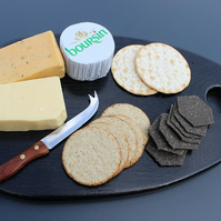 Black Cheese Board (WCB8)