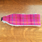 Earwarmers - Pink Check Harris Tweed