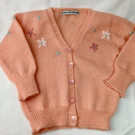 Bonnie Boo Design Girls Cardigan