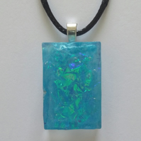 Northern Isles Sea Necklace