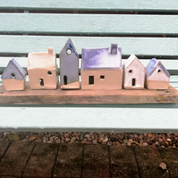 Ceramic Sea View Cottages
