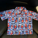 18-24 month old Christmas shirt