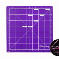 Premier Craft Tools By Hunkydory - Square Cutting Mat