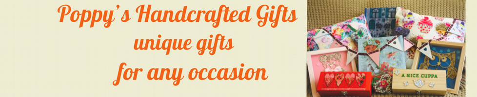Poppys Handcrafted Gifts