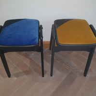 Two Tone Stools