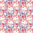 Stunning Unicorn Wrapping Paper
