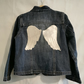 Child's Angel Wings Jacket
