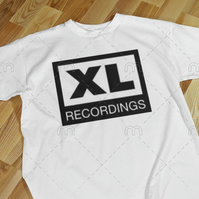XL Recordings Unisex T Shirt