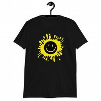 Acid House Emoji Unisex T Shirt