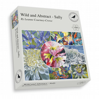 Jigsaw puzzle based on original artwork Ideal gift for any occasion FREE POSTAGE