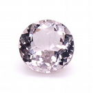 1.54 ct Scapolite - Pale Purple Round