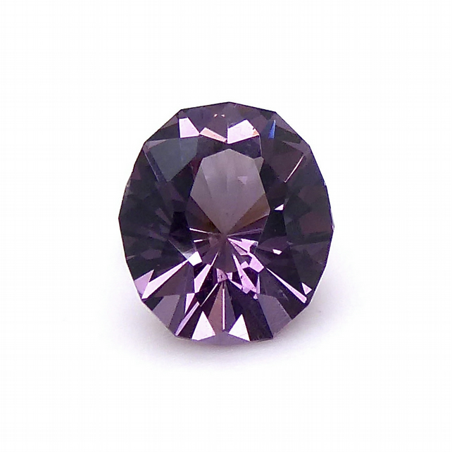 1.85 ct Spinel - Purple Oval