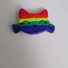 LGBTQ(plus)  pins