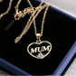 Mum Necklace Perfect Mothers Day gift!