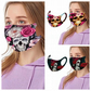 Skull Face Masks 3 Designs to choose from! Free UK Delivery! Dawn of the Dead!
