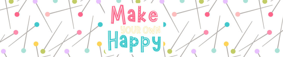 Make Your Own Happy