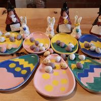 Easter dishes