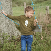 Dendrologist Sweater