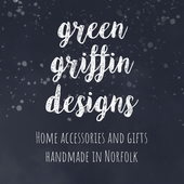 Green Griffin Designs