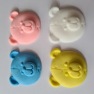 Baby soap favours