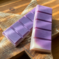 Wild Fig and Cassis Wax Melt Snap Bar