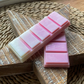 Velvet Rose and Oud Wax Melt Snap Bar