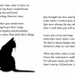 Cat Sympathy Card - Cat Bereavement Card - Cat Condolence Card - Cat Bereavement