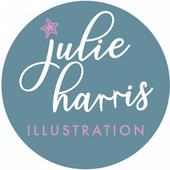 Julie Harris Illustration