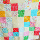 Quilt, Moda Fabric, Best Friends Forever