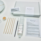 Kintsugi Japanese repair craft kit