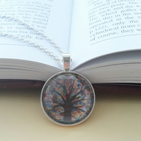 Tree of Life pendant or key ring