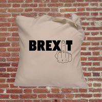 Brexit, funny, tote bag, anti brexit, remainer, Tote bag, shopping bag, gift for