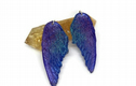 Angel feather wing jewellery
