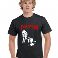 Phantasm Tall Man T Shirt