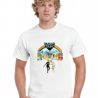 Logan's Run 1976 Poster T Shirt