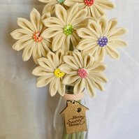House Warming Posy Vase (7 stems)
