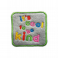 Childrens Felt Patch Its Cool To Be Kind Sew-On Patch