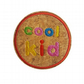 Childrens Cork Patch Cool Kid Sew-On Patch