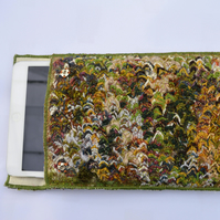 Mini ipad Landscape Cover, Handmade UK,