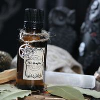 Vampire Beard Oil 10ml - Cures & Curses Witchcraft
