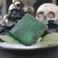 Earth Soap Bar (90-95g) - Cures & Curses Witchcraft