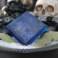 Water Soap Twin Pack - 2 Bars (180-190g) - Cures & Curses Witchcraft