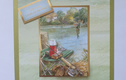 Decoupage Cards