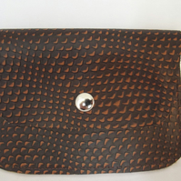 Leather purse, phone case, make up bag, card holder, leather gifts, leather bag
