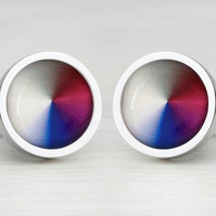 Conical Dream 'Alter Ego' Cufflinks