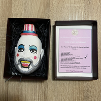 Captain Spaulding Bath bomb