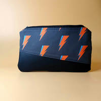 Bowie Makeup Bag