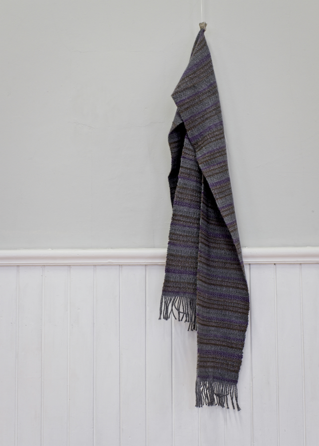 Hedgerow Merino Scarf