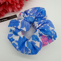 Scrunchie hair band 3 for 2 offer.