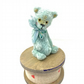 Breeze - Miniature Collectable Teddy Bear (vegan)